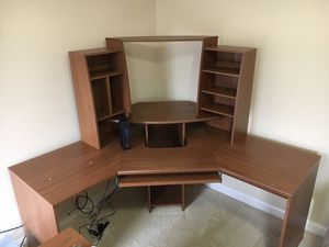 Computer Desk for Sale in Chandler, IN