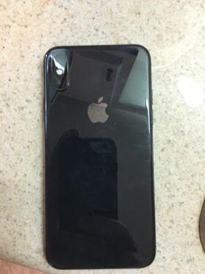 Apple iPhone X for Sale in Marietta, OH