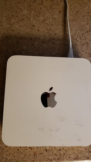 Apple time capsule for Sale in Houston, TX