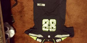 NFL seattle seahawks jimmy graham for Sale in Tacoma, WA