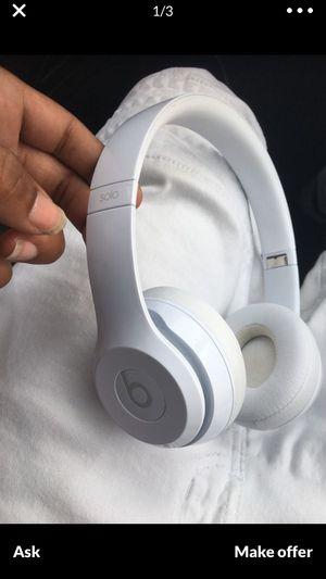 Beats 3 studio headphones for Sale in Columbus, OH