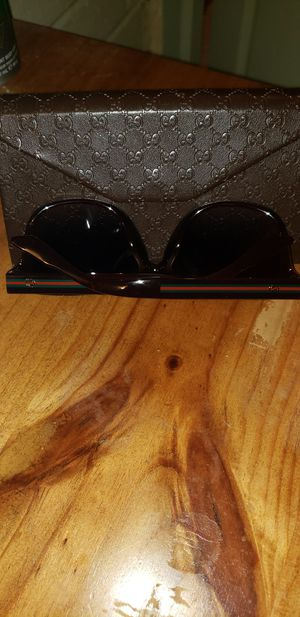 Gucci Sunglasses for Sale in Irving, TX