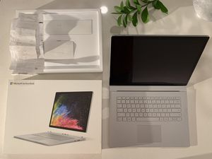 Microsoft Surface Book for Sale in Tempe, AZ