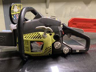 RYOBI Chainsaw for Sale in Brenham,  TX