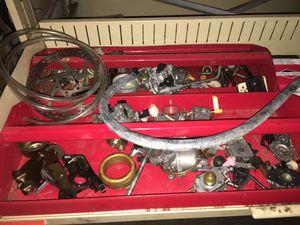 Minibike parts (READ DESCRIPTION) for Sale in Tracy, CA