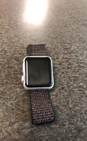 Apple Watch series 3 38mm for Sale in Cleveland, OH