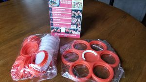 6 Pcs - Egg Cooker With HOLDER for Sale in Oroville, CA