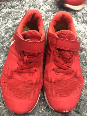 Boys shoes for Sale in Abilene, TX