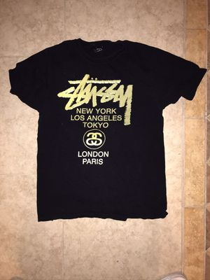 Stussy tee for Sale in Los Angeles, CA