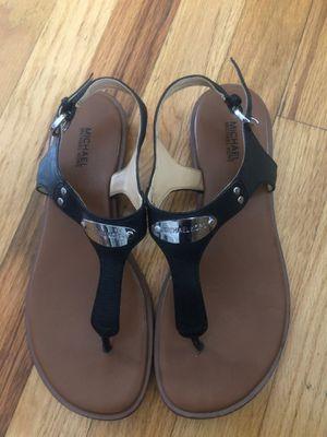 MICHAEL KORS sandals for Sale in Livonia, MI