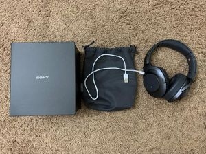Sony headset WH-H900N/h.ear for Sale in Franklin, TN