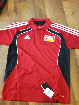 Adidas polo brand new for Sale in Rockville, MD