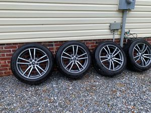Ford Mustang wheels for Sale in Pelzer, SC