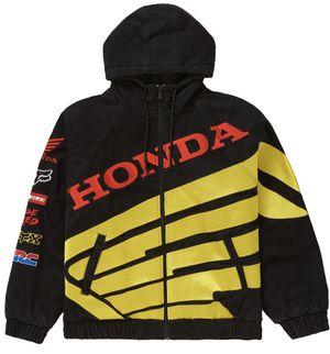 Supreme X Honda Racing Company Jacket size Medium for Sale in Alexandria, VA