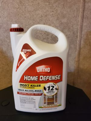Ortho Insect killer for Sale in Midland, TX