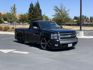 2008 Chevy Silverado for Sale in Fairfield, CA