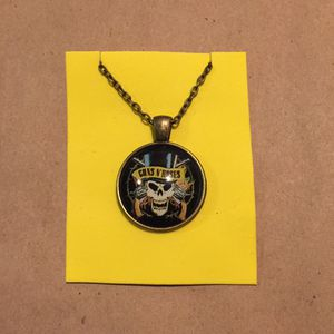 Guns N Roses Necklace for Sale in National City, CA