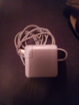 Apple laptop charger for Sale in Wichita, KS