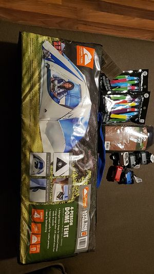 Camping Items- All new for Sale in Phoenix, AZ