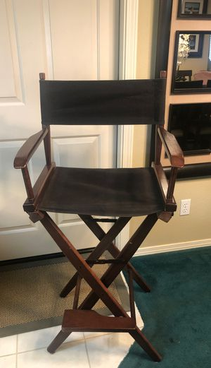 Directors chair for Sale in Fresno, CA