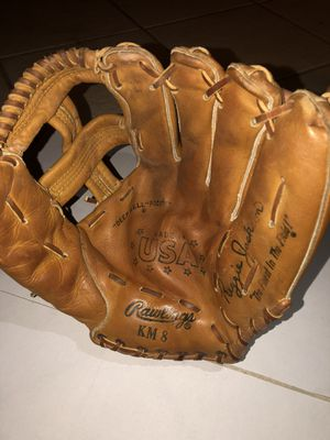 "❗️⚾️Rawlings KM8 12"" USA Reggie Jackson Baseball Softball Glove⚾️❗️ for Sale in Palm Beach Gardens, FL"