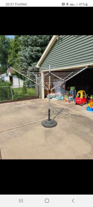 Drying rack and stand for Sale in Chicago, IL