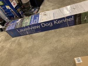 Laurelview Dog Kennel for Sale in Hanover, MD
