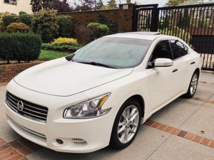 Intermittent Front Wipers Nissan Maxima Braking Assist for Sale in Augusta, GA