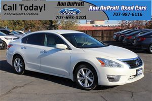 2014 Nissan Altima for Sale in Vacaville, CA