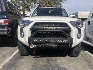 5Th Gen 4Runner Front Bumper by AOE4x4 for Sale in Aliso Viejo, CA