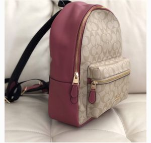Coach medium Charlie backpack for Sale in Lakewood, CA