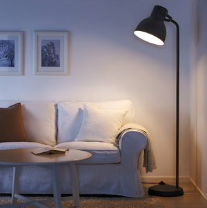 HEKTAR Large Floor Lamp for Sale in Irvine, CA