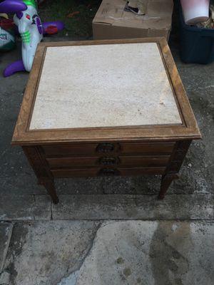 Antique table for Sale in Hammonton, NJ