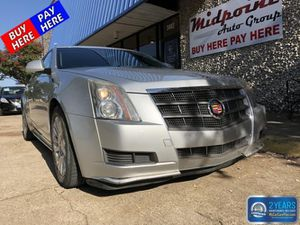2007 Cadillac CTS for Sale in Irving, TX