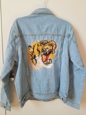 Jean Jacket for Sale in Kissimmee, FL