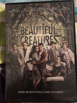 Beautiful Creatures, DVD for Sale in Salt Lake City, UT