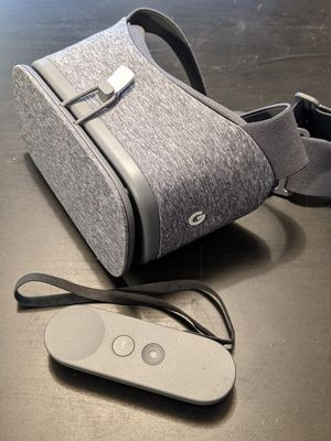 Google daydream viewer and controller for Sale in San Diego, CA