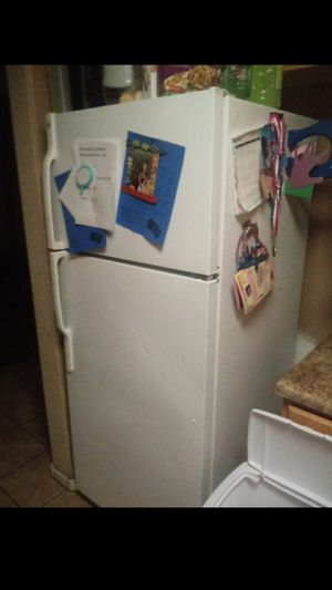 I have two refrigerator for Sale in Buckeye, AZ