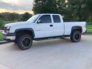Full Price: 1,800$ Chevrolet Silverado 2006 for Sale in San Diego, CA