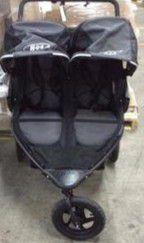 Bob revolution pro Sallie stroller-black for Sale in Peoria, AZ