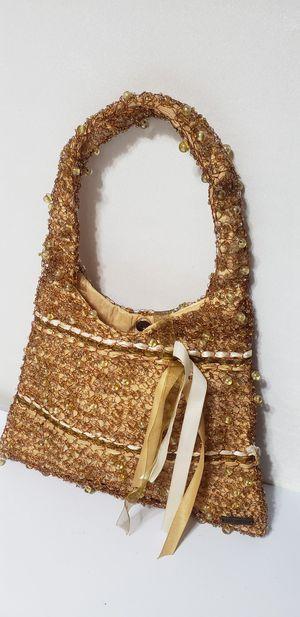 Pretty sequined purse for Sale in Orlando, FL