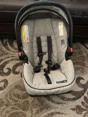 Car seat (Graco) for Sale in Houston, TX