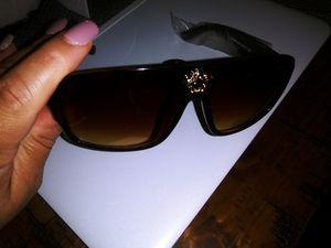 VERSACE Sunglasses for Sale in Swatara, PA