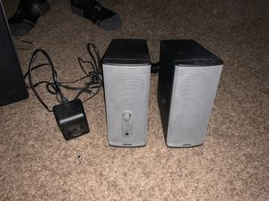 Bose speakers for Sale in Las Vegas, NV