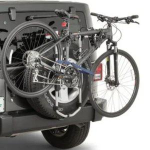 Thule Spare Tire Bike Rack for Sale in Lynnfield, MA