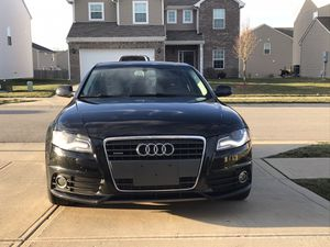 2012 Audi A4 for Sale in Greenwood, IN