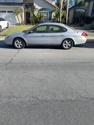 2000 Ford Taurus for Sale in Temecula, CA