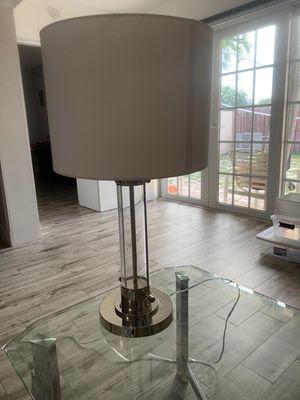 New lamp (1) for Sale in Miami, FL