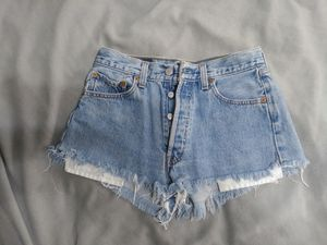 Levi shorts for Sale in Ontario, CA