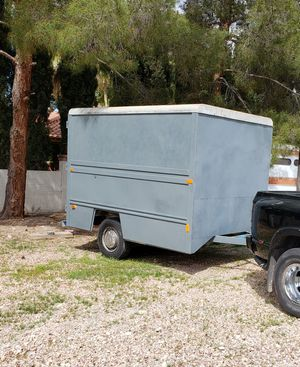 Enclosed cargo trailer for Sale in Las Vegas, NV